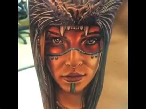 3d tattoo designs youtube amazing 3d tattoo designs hd 2016 youtube