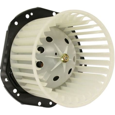 Motor Fan Blazer Chevy Blazer Heater Parts Blower Motor Fan