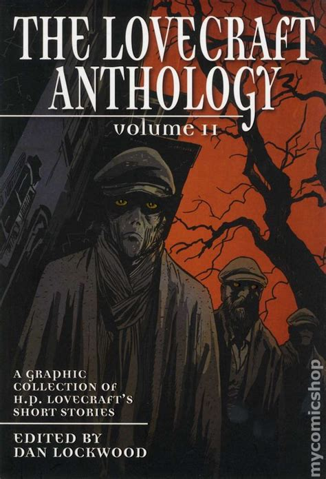 the lovecraft anthology vol 1906838283 lovecraft anthology tpb 2012 abrams comic books