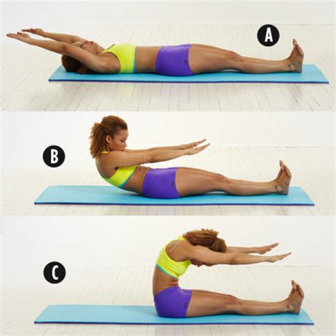 flatten your lower belly with these 5 effective exercises daily magazine