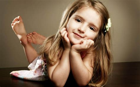 3d Preschool Girls | cute baby girl wallpaper hd imagebank biz
