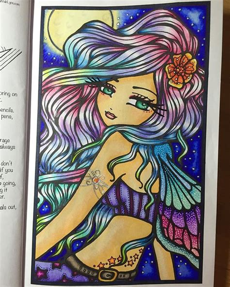 libro sweet simple whimsy 13 best sweet simple whimsy girls images on hannah lynn colorful drawings and