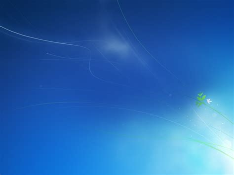 wallpaper blank windows 7 change default background in log in screen of windows 7