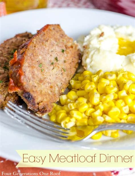 easy meatloaf recipe onion soup mix some useful our easy meatloaf recipe easy meatloaf syrup and dinners