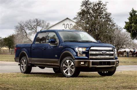 2015 f 150 aluminum pros and cons ford f 150 blog