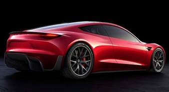 Tesla 0 To 60 New Tesla Roadster Unveiled 0 To 60 Mph In 1 9 Seconds