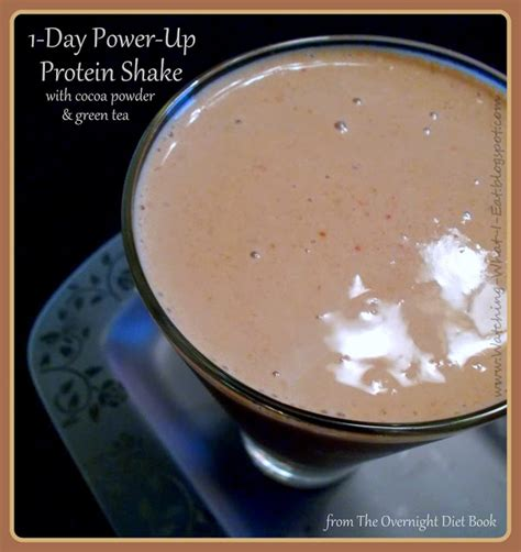 8 protein shakes a day what i eat 1 day power up protein shake from