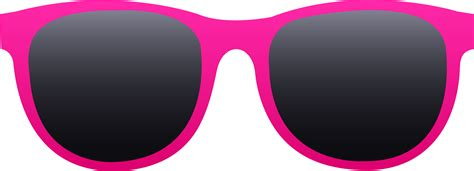 glasses clipart pink sunglasses clipart clipart panda free clipart images