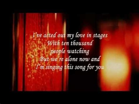 a song for you a song for you lyrics