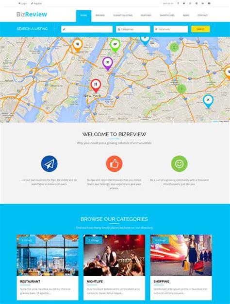 drupal themes review site 50 best free responsive drupal themes 2018 freshdesignweb