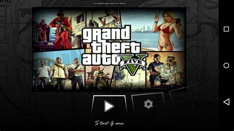 gta 5 for android apk carry4u how to and install gta v apk data 100 working