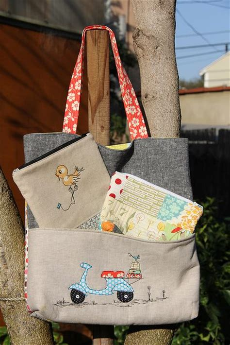 Heloise Quilted Handbag by Pin Tillagd Av Heloise P 229 Tassen Bags