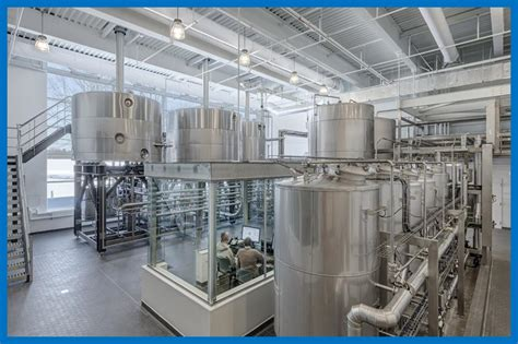 specialty plumbing for trappist brewery