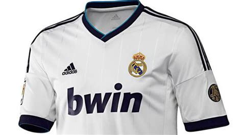 Jersey Sepakbola Real Madrid jersey real madrid 2012 2013 sepak bola