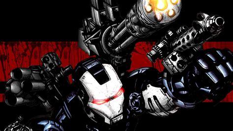 iron man full hd wallpaper background image