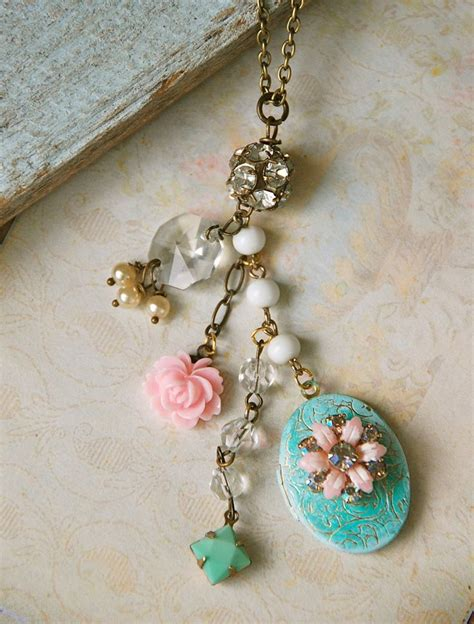 426 best images about mixed media jewelry on pinterest
