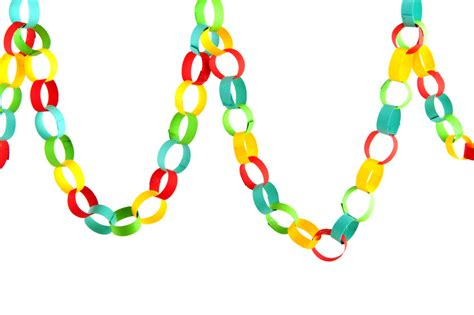 Paper Chains For - the choices we make cynthia corsetti coaching
