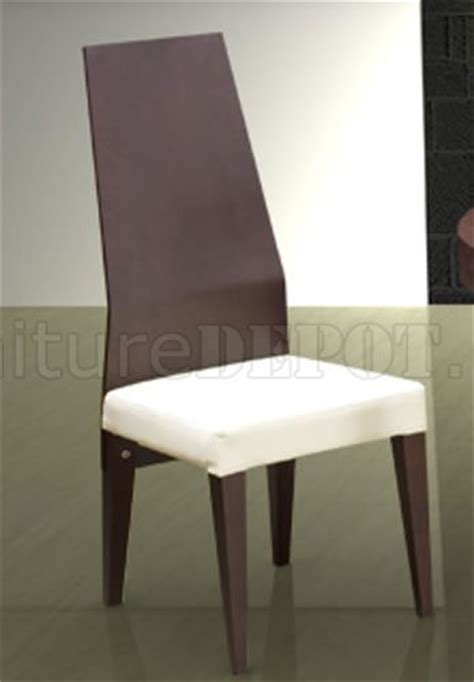 dining bench with back support set of 2 dining chairs w wooden back support