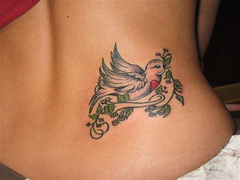 Dove Tattoos Page 3 Dove Bird Tattoos
