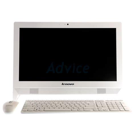 Lenovo All In One C2000 Yaid advice แอดไวซ แหล งรวม ไอท it คอมพ วเตอร computer