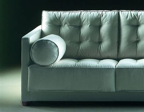 le canape tufted sofa le canap 233 by flexform images