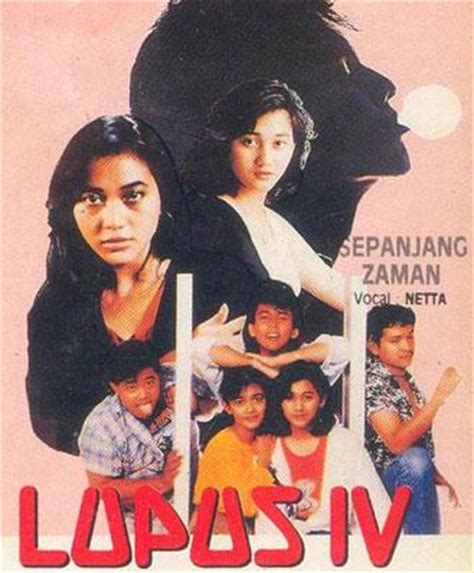 Film Layar Lebar Lupus | hilman hariwijaya dan eko patrio akan re cycle film quot lupus quot
