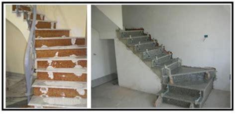 rivestire scala in legno rivestire una scala boiserie in ceramica per bagno
