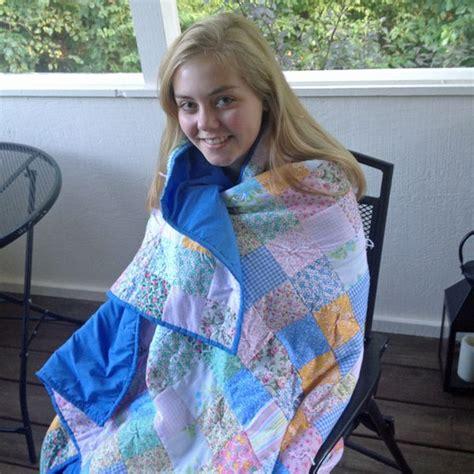 Emily Patchwork Quilt - emily s patchwork quilt steph s stuff