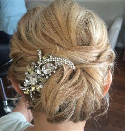 Wedding Hair For Brides 40 by 40 Ravishing Of The Hairstyles