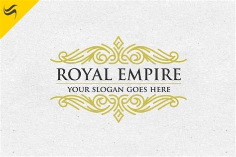 crest logo template royal empire crest logo template logo templates on