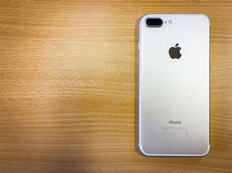 voici ce que co 251 te la fabrication d un iphone 7