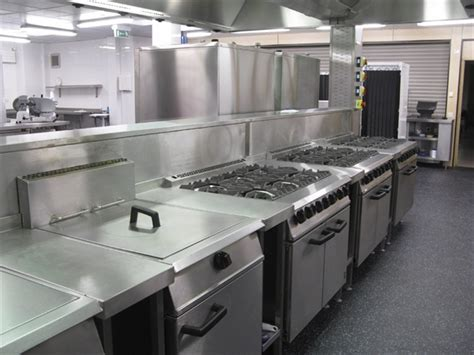 Commercial Kitchen Design Restaurant Kitchen Design