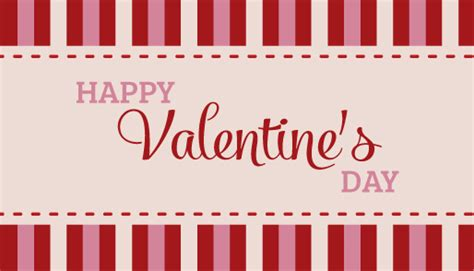 happy valentines day printable free s day printable cello bag toppers studio