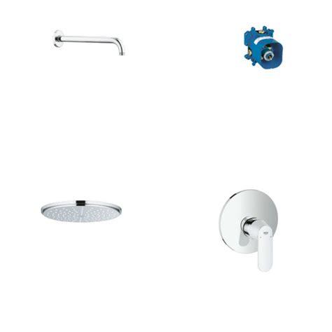 cheapest bathroom accessories singapore grohe rainshower eurosmart cosmopolitan shower set