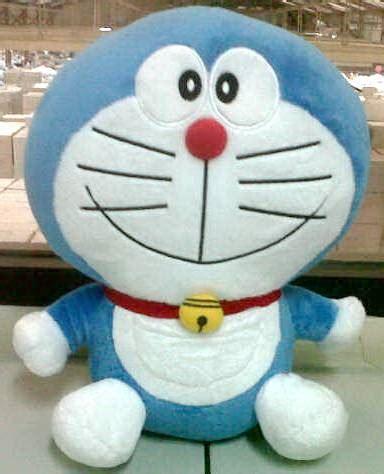 Boneka Doraemon 30 Cm dinomarket 174 pasardino