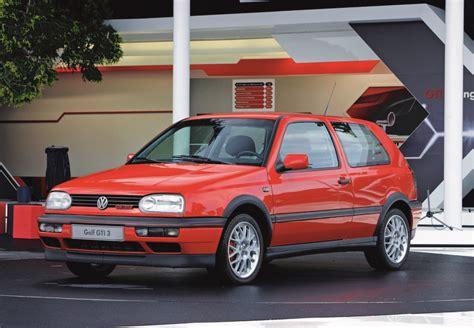 Kaos Volkswagen Vw 3 vw golf 3 gti zdjęcia i dane techniczne