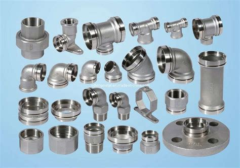 Steel Plumbing Fittings by China 150lbs Stainless Steel Pipe Fittings Npt Thread