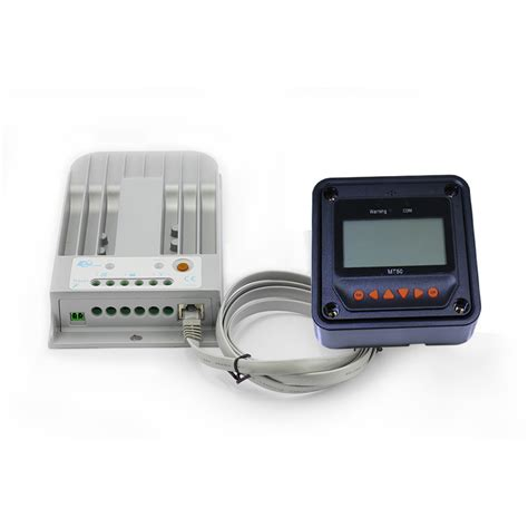 Controler Voltage Regulator Ep Solar 20 A Ls2024r tracer mppt lcd solar controller 20a solar charge