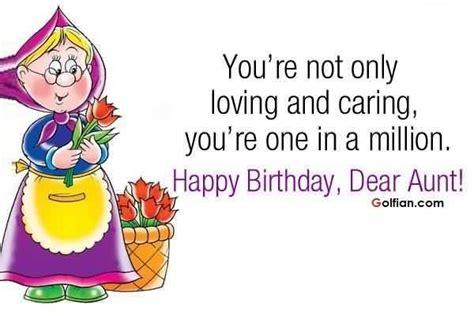 Happy Birthday Wishes To Dear One Birthday Wishes For Aunt Nicewishes Com