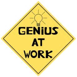 Essay On Genius Are Born Not Made by Leading From Your Zone Of Genius C Lever