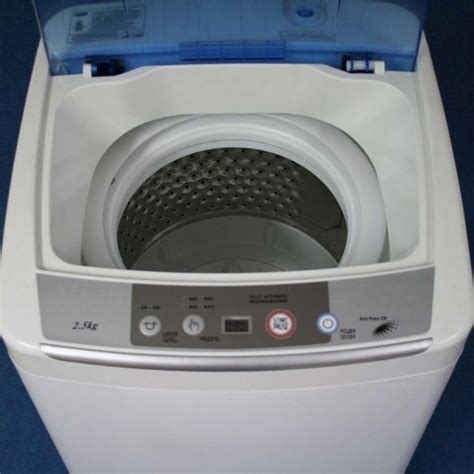 kg sphere automatic mini washing machine ideal  caravans buy   campsmart