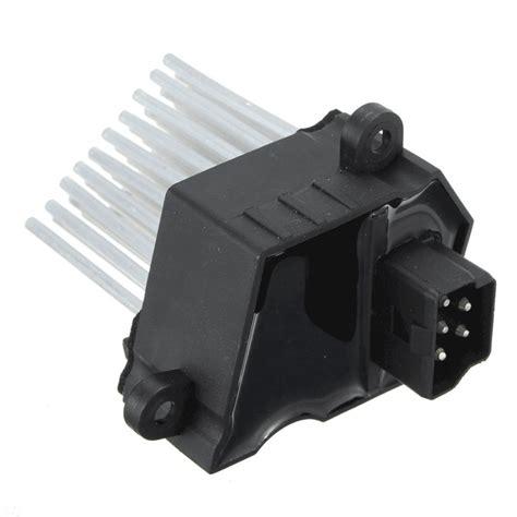 bmw 3 series blower motor resistor bmw e46 e39 e83 e53 x5 x3 3 and 5 series blower motor resistor stage unit