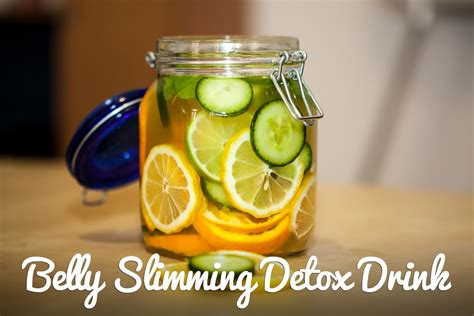 Stay Clean Detox Drink by Potiba Daily Healthy Detox Drinks To Try