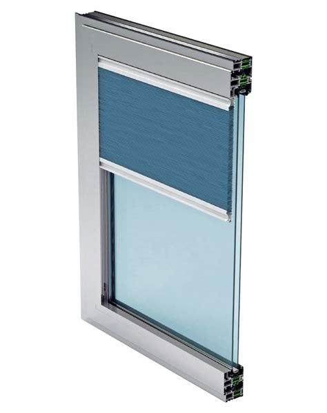 persiane oscuranti oscuranti per finestre in alluminio sistema oscurante vetri