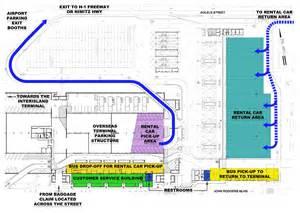 Car Rental Airport Honolulu Airports New Car Rental Facility To Open At Honolulu