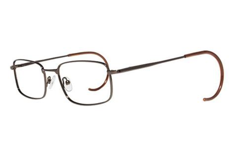 modern times ted w cable temples eyeglasses go optic