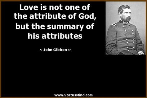 God Attributes Quotes quotes on god attributes like success