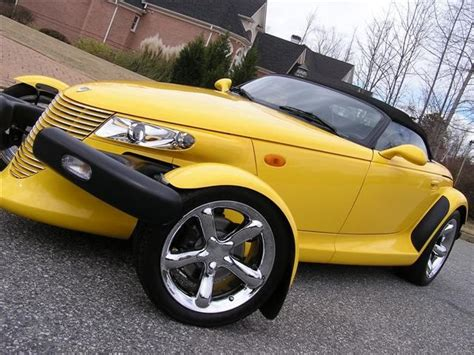 how cars run 2000 plymouth prowler on board diagnostic system plymouth prowler overview cargurus