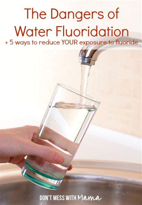 Fluoride Detox Headache by 17 Best Images About It S All About Water On