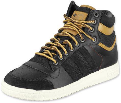 adidas shoes top ten adidas top ten hi shoes black black wheat